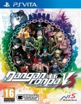 Danganronpa V3: Killing Harmony  d'occasion sur Playstation Vita