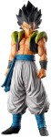 Figurine Gogeta The Brush III Super Saiyan - Dragon Ball Z - Super Master Stars Piece d'occasion (Figurine)