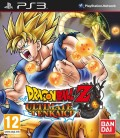 Dragon Ball Z: Ultimate Tenkaichi d'occasion (Playstation 3)