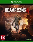 Dead Rising 4 d'occasion sur Xbox One