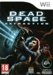 Dead space extraction d'occasion sur Wii