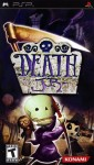 Death Jr. (import USA) d'occasion sur Playstation Portable