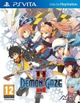 Demon Gaze II d'occasion sur Playstation Vita