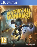 Destroy All Humans! d'occasion (Playstation 4 )