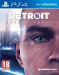 Detroit Become Human d'occasion sur Playstation 4