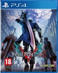 Devil May Cry 5  d'occasion (Playstation 4 )