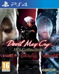 Devil May Cry HD Collection d'occasion sur Playstation 4