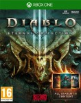 Diablo III: Eternal Collection d'occasion (Xbox One)