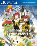 Digimon Story : Cybersleuth d'occasion (Playstation 4 )