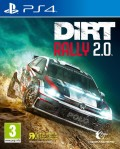 DiRT RALLY 2.0    d'occasion (Playstation 4 )