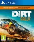 DiRT Rally - Edition Legend d'occasion sur Playstation 4