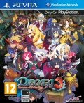 Disgaea 3 : Absence of Detention d'occasion (Playstation Vita)