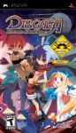 Disgaea: Afternoon of Darkness (import USA) sous blister d'occasion sur Playstation Portable