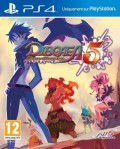 Disgaea 5: Alliance of Vengeance d'occasion sur Playstation 4