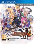 Disgaea 4: A Promise Revisited d'occasion (Playstation Vita)