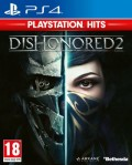 Dishonored 2 Playstation Hits d'occasion (Playstation 4 )