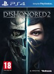 Dishonored 2 d'occasion sur Playstation 4