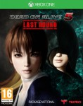 Dead or Alive 5: Last Round d'occasion sur Xbox One