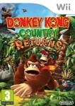 Donkey Kong Country Returns d'occasion sur Wii