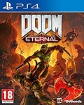 Doom Eternal   d'occasion (Playstation 4 )