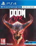 Doom VFR d'occasion (Playstation 4 )