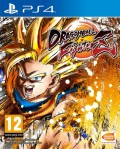 Dragon Ball Fighter Z d'occasion sur Playstation 4