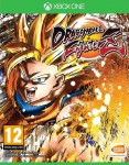Dragon Ball Fighter Z d'occasion (Xbox One)