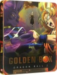 Dragon Ball Z - Golden Box  d'occasion (BluRay)