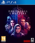 Dreamfall Chapters d'occasion (Playstation 4 )