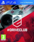 Driveclub d'occasion sur Playstation 4