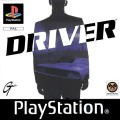 Driver d'occasion sur Playstation One