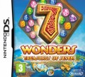 7 Wonders: Treasures of Seven (import anglais) d'occasion (DS)