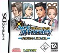 Phoenix Wright Ace Attorney: Justice For All d'occasion sur DS