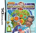 Puzzler Brain Games (import anglais) d'occasion (DS)