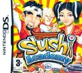 Sushi Academy d'occasion (DS)