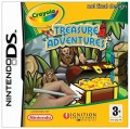 Crayola Treasure Adventures (import anglais) d'occasion (DS)