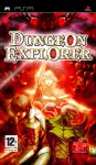 Dungeon explorer d'occasion (Playstation Portable)