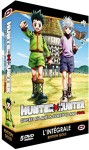 Hunter X Hunter - Greed Island & Green Island Final Édition Gold  d'occasion (DVD)