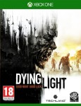Dying Light d'occasion sur Xbox One