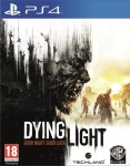 Dying Light d'occasion (Playstation 4 )