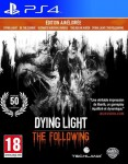 Dying Light - The Following - Enhanced Edition d'occasion (Playstation 4 )