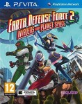 Earth Defense Force 2 : Invaders From Planet Space d'occasion sur Playstation Vita