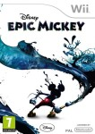 Disney Epic Mickey d'occasion sur Wii