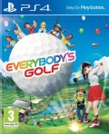 Everybody's Golf d'occasion sur Playstation 4