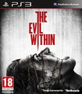 The Evil Within d'occasion sur Playstation 3
