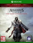 Assassin's Creed : The Ezio Collection d'occasion sur Xbox One
