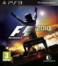 F1 2010 d'occasion (Playstation 3)