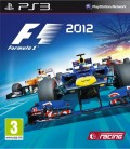 F1 2012 d'occasion (Playstation 3)