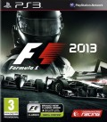F1 2013 d'occasion (Playstation 3)