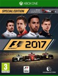 F1 2017 d'occasion (Xbox One)